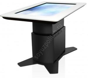 мультимедийный  стол с регулировкой по высоте