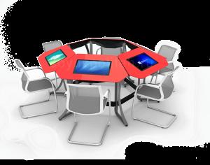 Интерактивная система для оптимизации процесса обучения Спт - School Hex