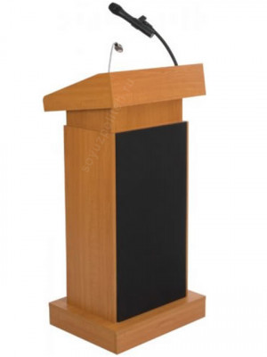 Спт-Герц - это современная сенсорная трибуна для выступлений на широкой публике.