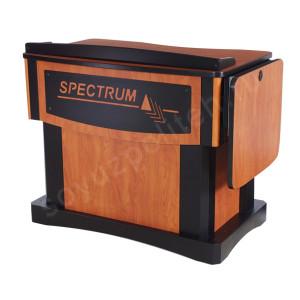 Спт-Спектрум – это интерактивный комплекс, оснащенный самым новым техническим оборудованием
