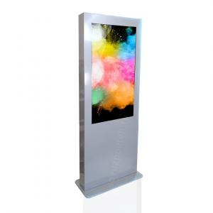 СПТ-Tower мультимедийный информационный киоск для бизнес центров, поликлиник, госучреждений