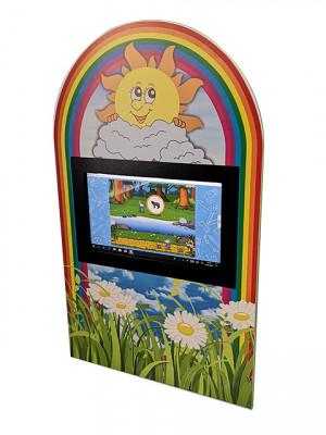 Детский интерактивный комплекс СПТ - Кидс  (Kids)  24