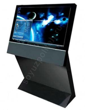 Спт - Solid интерактивный сенсорный киоск
