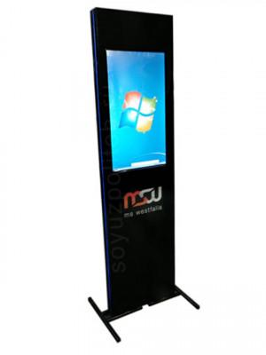 Мобильная интерактивная инфостойка Спт - Standmob