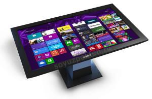 Спт -Style это мультимедийный комплекс с высокопроизводительным компьютером и сверхтонким экраном