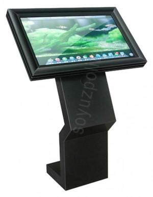 Спт - Wave сенсорный вандалозащищенный терминал с большим экраном